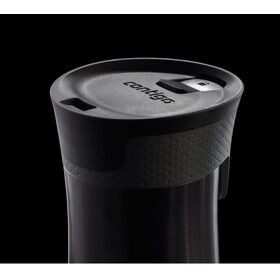 Contigo Autoseal West Loop - Recipientes para bebidas - 470ml negro